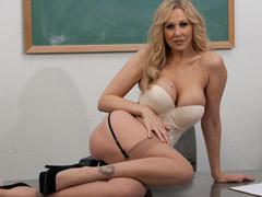 Busted teacher julia ann fucks with a student Julia Ann Anal Free Porn Videos Milf Fox